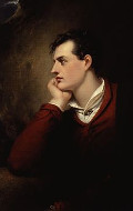 Джордж Гордон Байрон / George Gordon Byron  из Harrow School